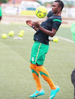 Former Platinum FC defender Katebe quits Moroccan side