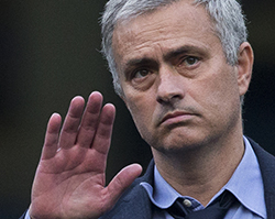 Where it went  wrong for Mourinho at Chelsea