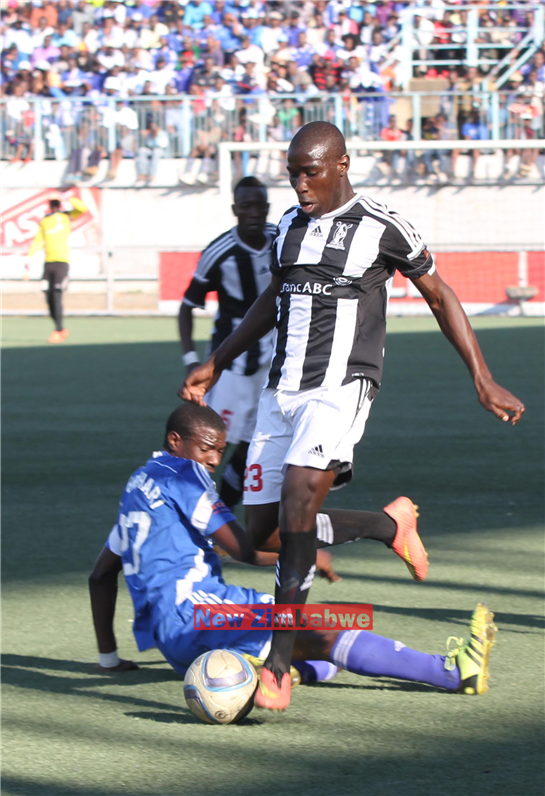 Joshua Nkomo  Legacy Cup cancelled after Highlanders refuse to play