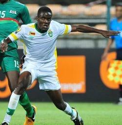 Pasuwa worried  as Warriors skipper Danny Phiri, colleagues injured