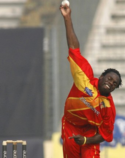Zimbabwe keep ODI series alive, crush a complacent Afghanistan