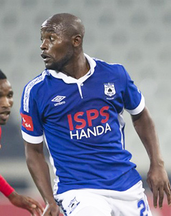 Nengomasha  seeks way back into SA premiership