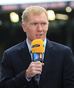 Paul Scholes Blasts 'boring' Manchester United as Arsenal and Manchester City Win