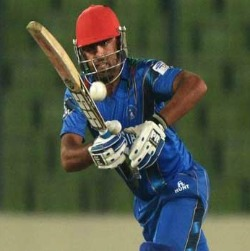 Afghanistan edge Zimbabwe by five runs in T201 thriller
