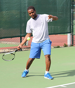 UK-based  Zimbabweans form tennis club