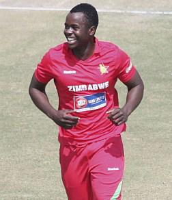 Zimbabwe's Sibanda, Vitori return for Bangladesh T20s
