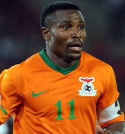 Zimbabwe loses CHAN Group D opener as Chipolopolo punish wasteful Warriors