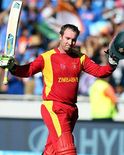 I Haven't ruled out an international comeback: Brendan Taylor