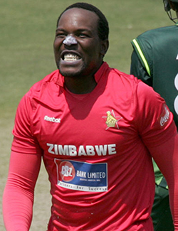 Why Masakadza  was wrong choice for captaincy