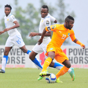 CHAN: Ivory Coast stun Cameroon's Lions