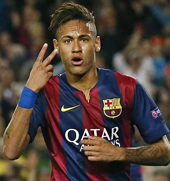 Investors felt 'betrayed' over Neymar