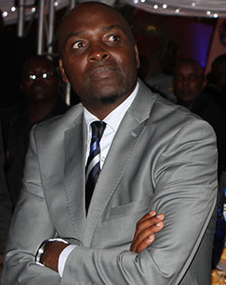 Former PSL  chair Twine Phiri left in the cold
