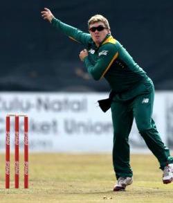 SA under 19s set for Zimbabwe clash