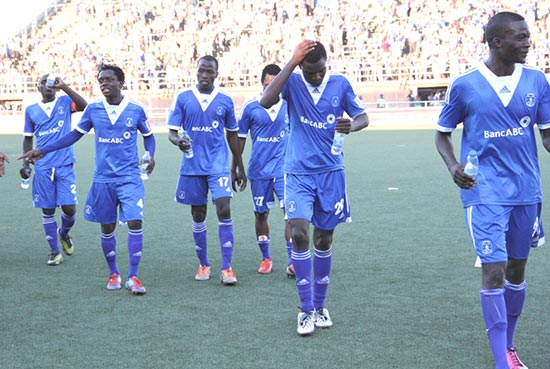 DeMbare to  parade new signings against Zambia's Kabwe Warriors