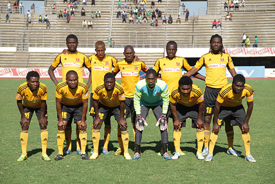 Chicken Inn braced for Mamelodi Sundowns clash