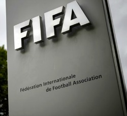 Blatter era ends as scandal hit Fifa set to select new leader