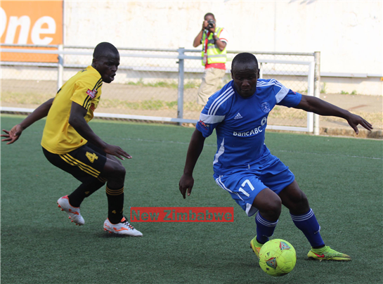 Dynamos,  Chicken Inn clash in 2016 season opener