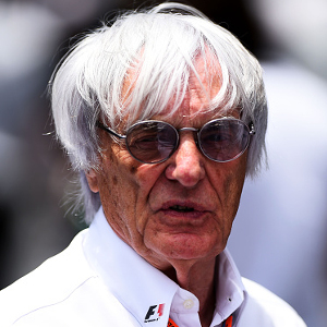 Ecclestone wants African Formula One race