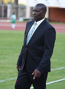 Antipas backs  Harare City against Zambia's Zanaco