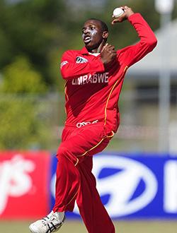 World Twenty20: Afghanistan thump Zimbabwe to make World T20 main draw