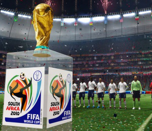 FIFA states $10-million 'African Diaspora'  payment from South Africa was a 2010 World Cup bribe