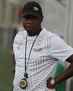 Former premiership top goal-scorer Nelson Maziwisa joins Triangle