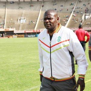 Chitembwe promises glory days as Caps United unveil squad