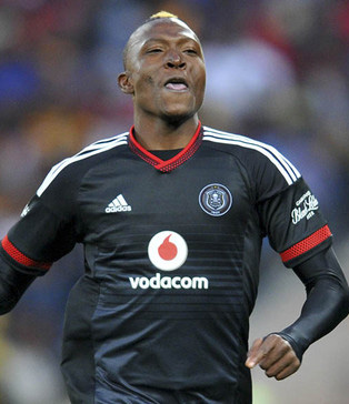 Chikoya: Ndoro cannot rest on his laurels at Orlando Pirates