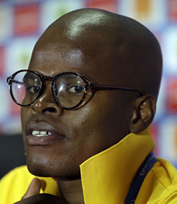 Qualification is in our hands – says Katsande