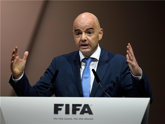 Panama Papers: Fifa boss Infantino protests innocence