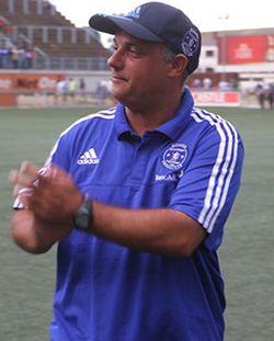 Dynamos look to revive fortunes after poor start to season