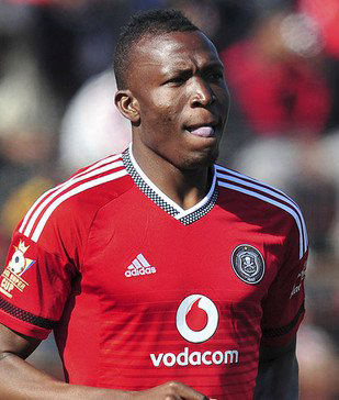 Tendai Ndoro: I want to do more for Orlando Pirates