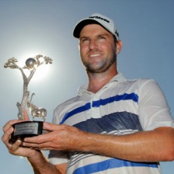 Rowe wins Golden Pilsener Zimbabwe Open with flawless round