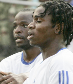 Derby boost for Dembare as Gwekwerere back at former Champions
