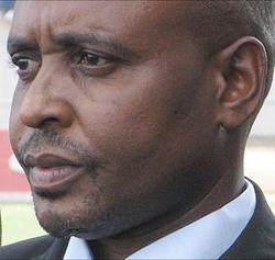 Zifa CEO Mashingaidze fired