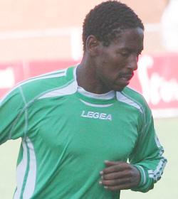 Caps United skipper Mwanjali freed on $100 bail