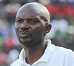 Pasuwa wary of Cosafa opponents