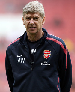 Aarsenal manager Wenger undecided on his future