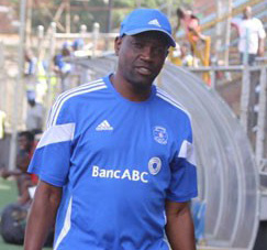 Dynamos fire Silva, Mutasa takes over as coach