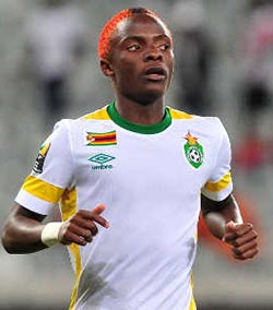 SA: Kudakwashe Mahachi leaving Golden Arrows