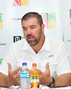 Streak resigns as Bangladesh bowling coach