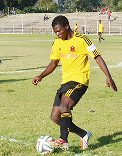 Zimbabwe duo tracked by Chiefs – reports