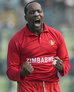 Zimbabwe sack Masakadza, Whatmore – Ntini appointed acting coach  Dav Whatmore (left) and Hamilton Masakadza (right) have sacked