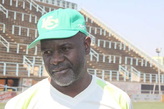 Black Leopards appoint Zimbabwean coach Jairos Tapera