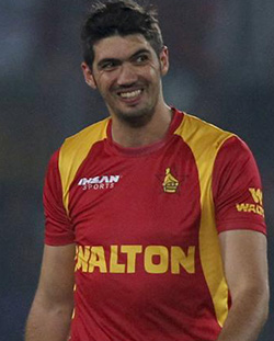 New Zimbabwe  cricket captain Cremer says ready for India
