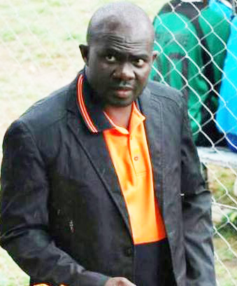 Nkululeko  Sibanda: The heavens  have a very proud man