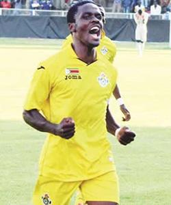 Danny Phiri  gets armband to lead Warriors at Cosafa