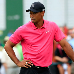 Woods to miss US Open; says not ready