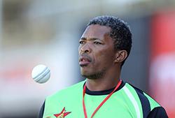 Cricket: Zimbabwe desperate for competitive finish