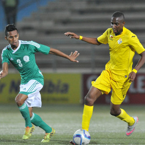 COSAFA Cup: Zim rue missed chances against Madagascar